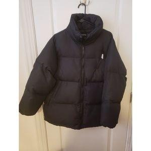 Boohoo Padded Coat